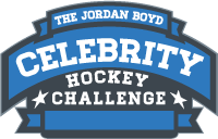 Jordan Boyd Celebrity Hockey Challenge